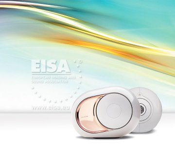 Devialet gold phantom web