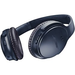 bose qc35-II le midnight blue